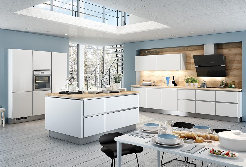 Sympathisch Artego Küchen Galerie Von Das Küchenreich In Bietigheim Zwischen Rastatt Und